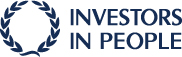 Ten-Percent Legal- Investors in People Accredited