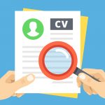 CV for Final Year Law Student – Free CV Review