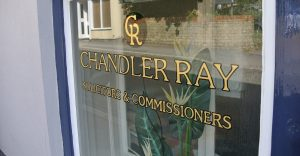 Chandler Ray Solicitors