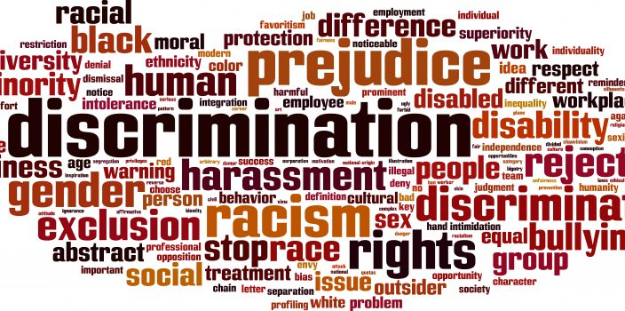 Discrimination in Legal Recruitment