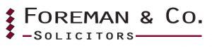 Foreman and Co