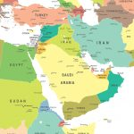 Legal Jobs in the Middle East – do we cover recruitment in the region?