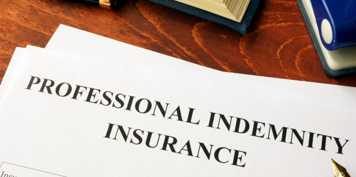 Locums – have you ever been asked about PII?