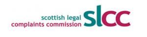 Scottish Legal Complaints
