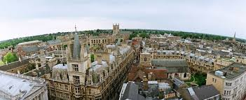 Cambridge City Centre - a hotbed of legal recruitment?