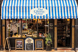 the cheese shop chester