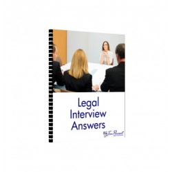interview-answers-for-lawyers