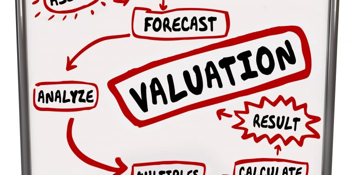 law firm valuation