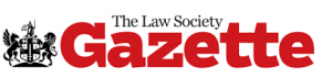 Law Society Gazette for Jobs