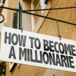 Can a Solicitor be a Millionaire – recent question