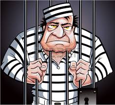 restrictive covenants - jail terms?