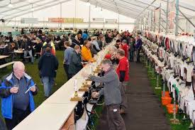 Reading Beer Festival - fun if you like beer.